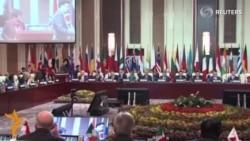 Мўғулистонда Осиë-Европа саммити очилди