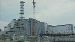 33 года аварии на Чернобыльской АЭС
