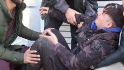 حمله انتحاری کابل ۱۲ کشته و ۲۰ زخمی برجای گذاشت