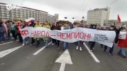 Как живут спортсмены, выступившие против Лукашенко