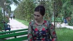 Таҳмина Раҷабова: Садои тирпаронӣ баромад, дар даҳшат афтодем
