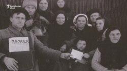 Arhiva digitală a lui Zaharia Cușnir