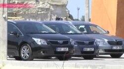 Молдова - страна краденых автомобилей
