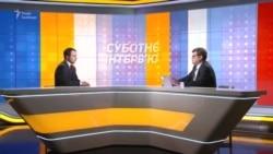 Мовний омбудсмен Тарас Кремінь: не треба лякати нами дітей (відео)