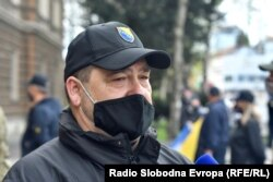 Dragan Krvavac, predsjednik Saveza Sindikata policijskih organa u BiH