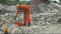 Число жертв землетрясения в Индонезии выросло до 30