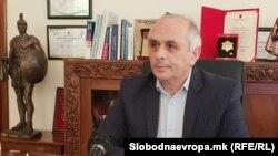Градоначалникот на Дебар, Хакуран Дука