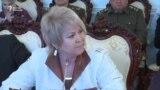 Карамушкина: Эл Атамбаевге да ишенбей калды