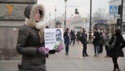 Экологи Петербурга отправят Путину открытки