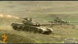 Մինչև տարեվերջ Հայաստանի զինված ուժերը կհամալրվեն արդիական տանկերով