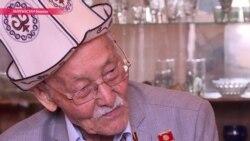 Как замерзшая мышь спасла от смерти минометчика: история ветерана из Кыргызстана