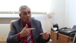 "Вахит Имамов: ""Туган тел"" бүләгенә лаеклы кеше булмады"""