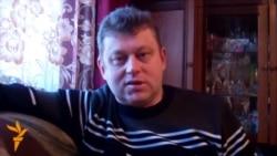 Сяргей Парсюкевіч пра ліставаньні ў турмах