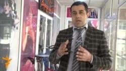 Пусть наши желания совпадают с нашими возможностями! Window-shopping в Душанбе