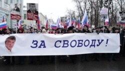 «Мы отдали Россию негодяям. Пора возвращать»