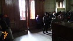 Пророссийские активисты в здании Харьковской ОГА