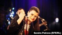Сандра Петрова