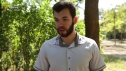 Qırımlılarnı «çin divarı» bekley – Leonid Kuzmin (video)