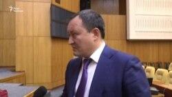 Голова Запорізької ОДА про декларацію
