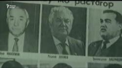 Раҳмон Набиев чӣ гуна президент интихоб шуд?