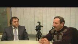 «Ազատության» վիդեոսրահ, 12 դեկտեմբերի, 2009-3