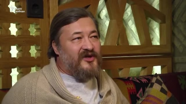 Интервью с Тимуром Ланским