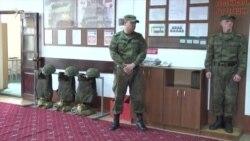 Боздошти 12 муттаҳам бо тарҳрезии ҳамла ба пойгоҳи Русия дар Тоҷикистон