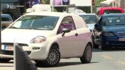 Граѓаните подржуваат поголеми сообраќајни контроли