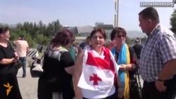 Світ у відео: Активісти у Грузії закликають до вступу країни в НАТО