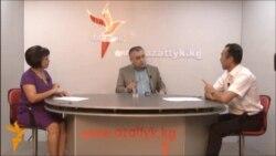 Текебаев: Президент менен тагдырлашпыз (1)