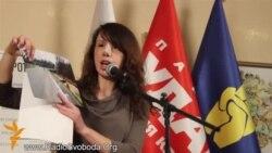 У Конча-Заспі будується нове «Межигір'я» – Тетяна Чорновол
