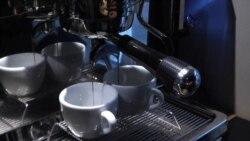 Анна Цфасман о кофе и бабушке Бэтмен