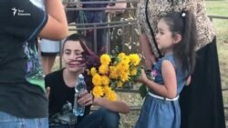 В Южной Осетии вспоминают августовскую войну