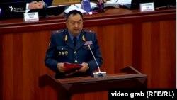 Улан Ниязбеков.