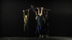 Կոնսերվատորիայի օպերային ստուդիայի բեմում կցուցադրվի «Բաբելոն» պարային ներկայացումը