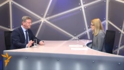 Interview: EU Commissioner Fuele On Ukraine