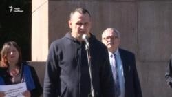 У Львові читали листи в'язнів Кремля (відео)