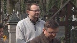 Белорусский оппозиционер получил убежище в Чехии