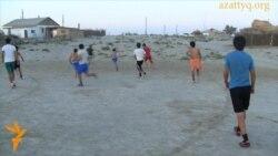 Молодежь в селах Кызылординской области