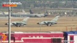 Թուրքիան արգելում է գերմանական պատվիրակությանը մուտք գործել Ինջիրլիքի ռազմակայան