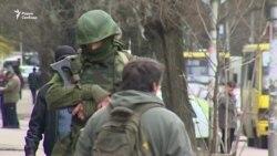 Олег Сенцов — на свободе