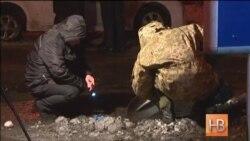 14 человек пострадали при взрыве в Харькове