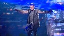 Репетиція пісні «Time» українського гурту O.Torvald напередодні відкриття Євробачення (відео)