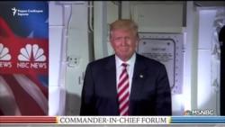 Трамп: Путин е подобар лидер од Обама