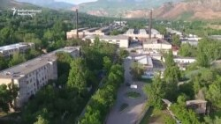 The Kyrgyz City Built On Nuclear Waste