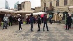 Bakıda 'Beynəlxalq turizm günü' festivalı keçirildi
