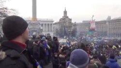 Як втілюються «ідеали Майдану»?