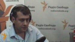 Затримання Василя Волги (I)