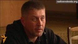 Пономарьов розповів, чому захопили офіцерів СБУ
