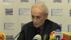 Хосе Каррерас дасть в Україні прощальні концерти